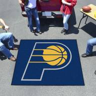 Indiana Pacers Tailgate Mat