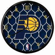 Indiana Pacers Team Net Clock