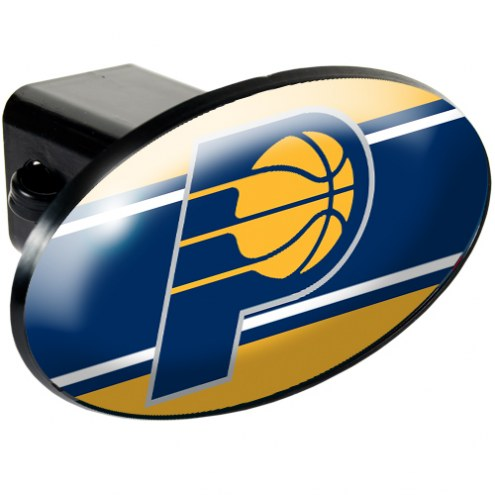 Indiana Pacers Trailer Hitch Cover