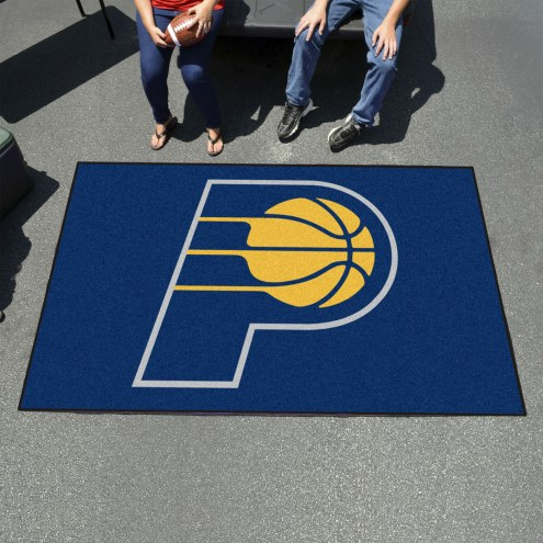 Indiana Pacers Ulti-Mat Area Rug