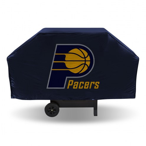 Indiana Pacers Vinyl Grill Cover