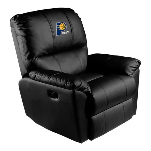 Indiana Pacers XZipit Rocker Recliner