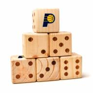 Indiana Pacers Yard Dice