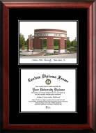 Indiana State Sycamores Diplomate Diploma Frame