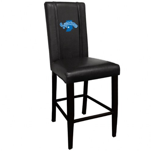 Indiana State Sycamores XZipit Bar Stool 2000