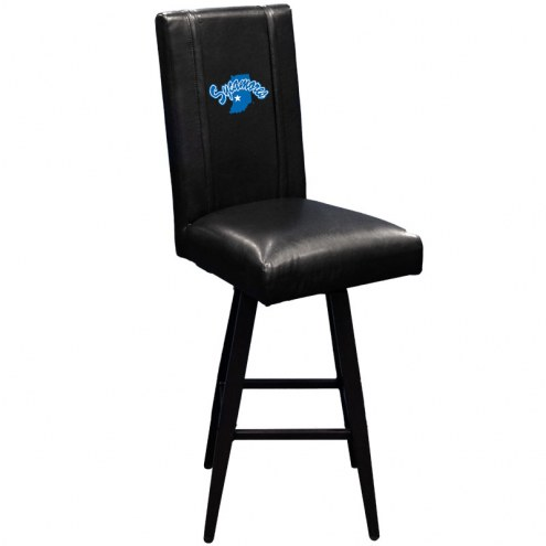 Indiana State Sycamores XZipit Swivel Bar Stool 2000