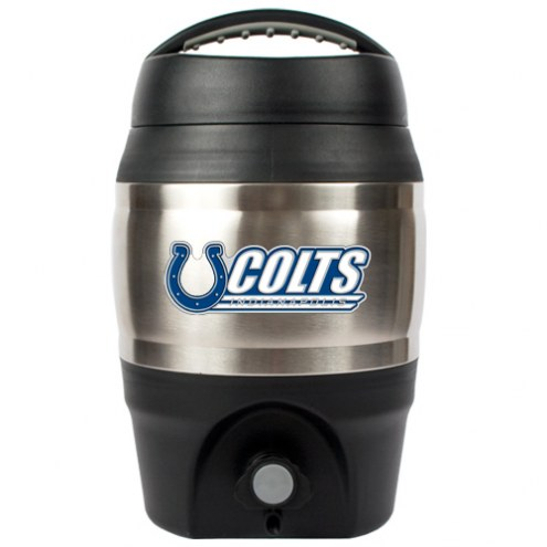 Indianapolis Colts 1 Gallon Beverage Dispenser