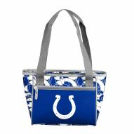 Indianapolis Colts 16 Can Cooler Tote