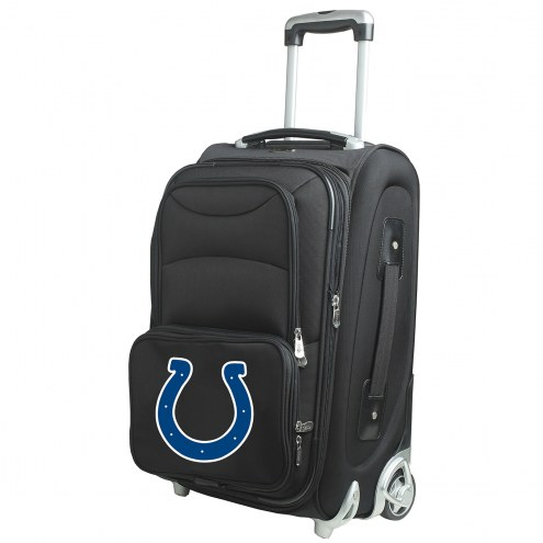 "Indianapolis Colts 21"" Carry-On Luggage"