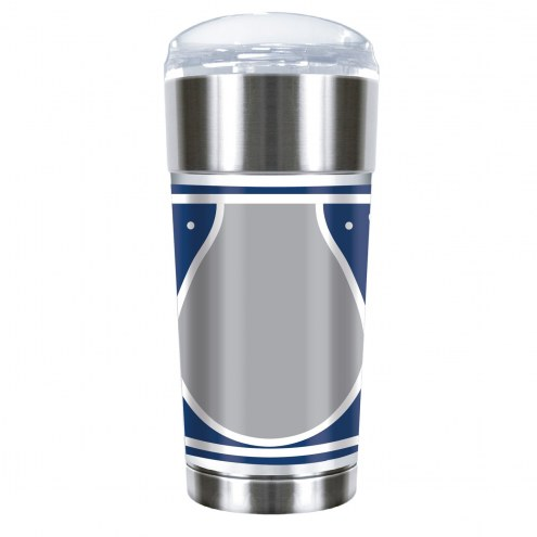 Indianapolis Colts 24 oz. Eagle Travel Tumbler