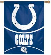 """Indianapolis Colts 27"""" x 37"""" Banner"""