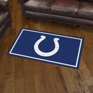 Indianapolis Colts 3' x 5' Area Rug