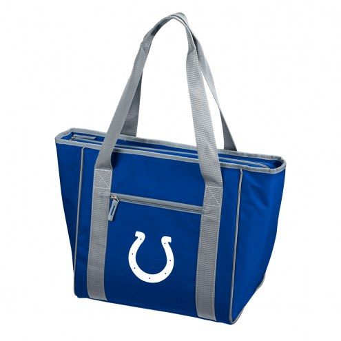 Indianapolis Colts 30 Can Cooler Tote Bag