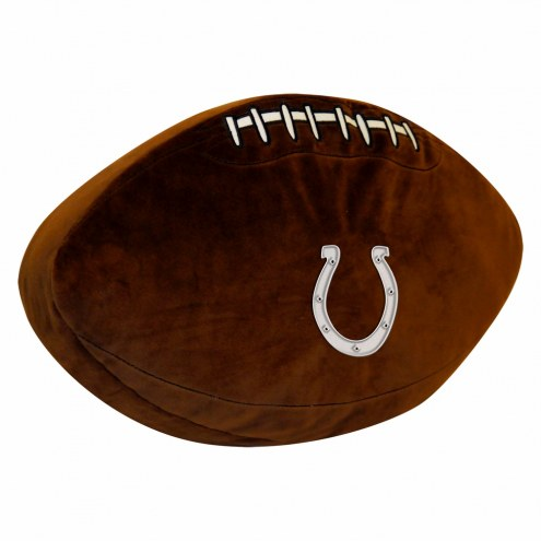 Indianapolis Colts 3D Sports Pillow
