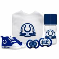 Indianapolis Colts 5-Piece Baby Gift Set