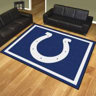 Indianapolis Colts 8' x 10' Area Rug