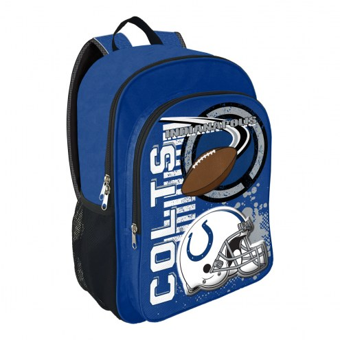 Indianapolis Colts Accelerator Backpack