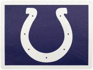 Indianapolis Colts Address Logo