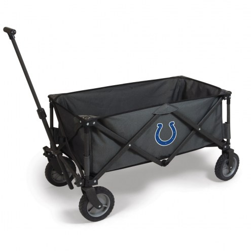 Indianapolis Colts Adventure Wagon