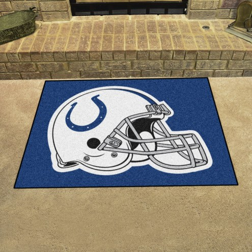 Indianapolis Colts All-Star Mat