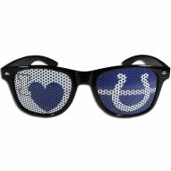 Indianapolis Colts Black I Heart Game Day Shades