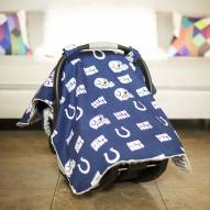 Indianapolis Colts Car Seat Canopy