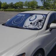 Indianapolis Colts Car Sun Shade