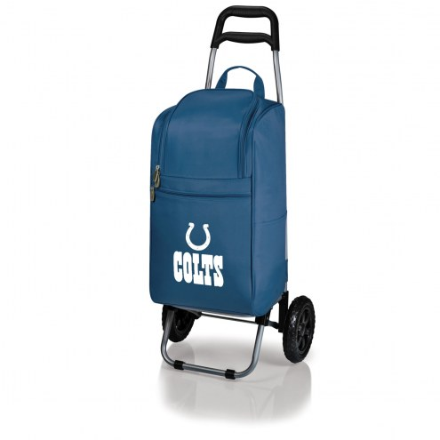 Indianapolis Colts Cart Cooler