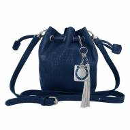 Indianapolis Colts Charming Mini Bucket Bag