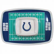 Indianapolis Colts Chip & Dip Tray