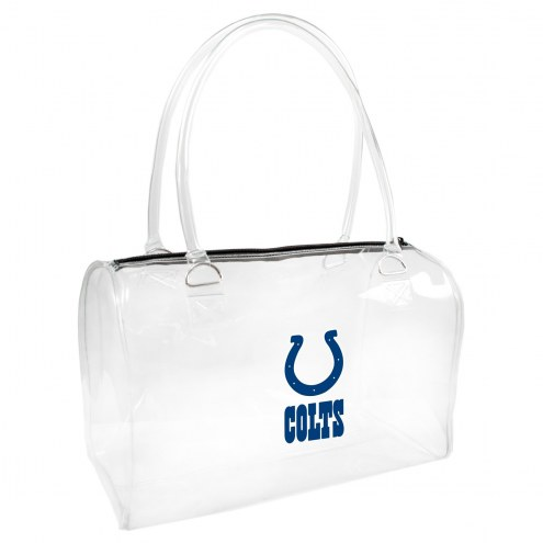 Indianapolis Colts Clear Bowler