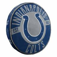 Indianapolis Colts Cloud Travel Pillow