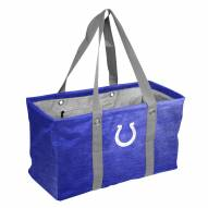 Indianapolis Colts Crosshatch Picnic Caddy