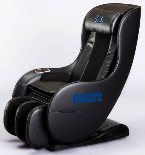 Indianapolis Colts Deluxe Gaming Massage Chair