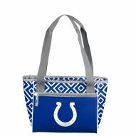 Indianapolis Colts Double Diamond Cooler Tote