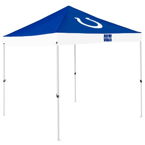 Indianapolis Colts Economy Tailgate Canopy Tent