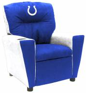 Indianapolis Colts Fan Favorite Kid's Recliner