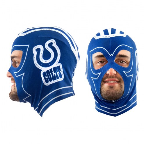 Indianapolis Colts Fan Mask