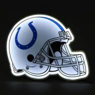 Indianapolis Colts Football Helmet LED Lamp