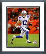 Indianapolis Colts Griff Whalen Action Framed Photo