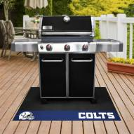 Indianapolis Colts Grill Mat
