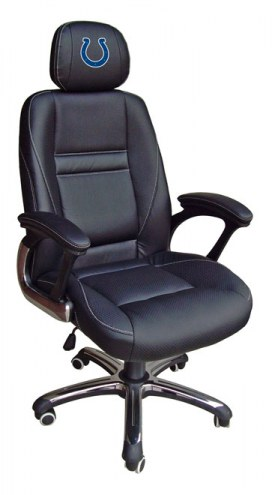 Indianapolis Colts Head Coach Office Chair