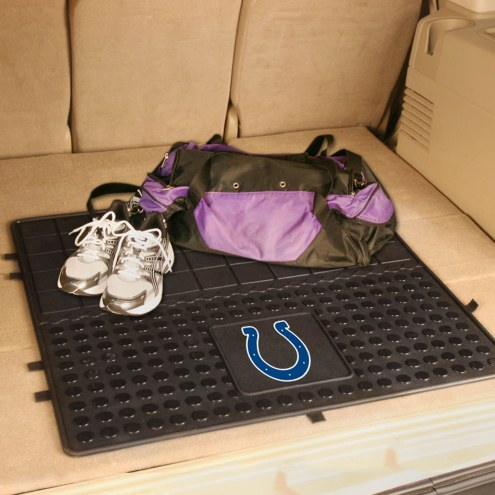 Indianapolis Colts Heavy Duty Vinyl Cargo Mat