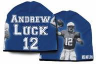 Indianapolis Colts Heavyweight Andrew Luck Beanie