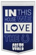Indianapolis Colts Home Banner
