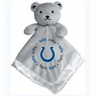 Indianapolis Colts Infant Bear Security Blanket