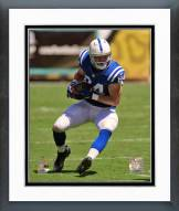 Indianapolis Colts Jack Doyle Action Framed Photo