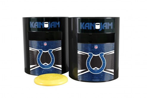 Indianapolis Colts Kan Jam