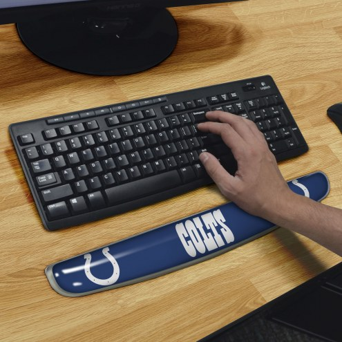 Indianapolis Colts Keyboard Wrist Rest