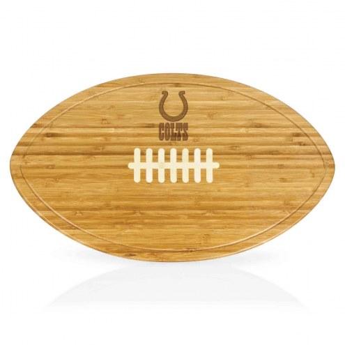 Indianapolis Colts Kickoff Cutting Board